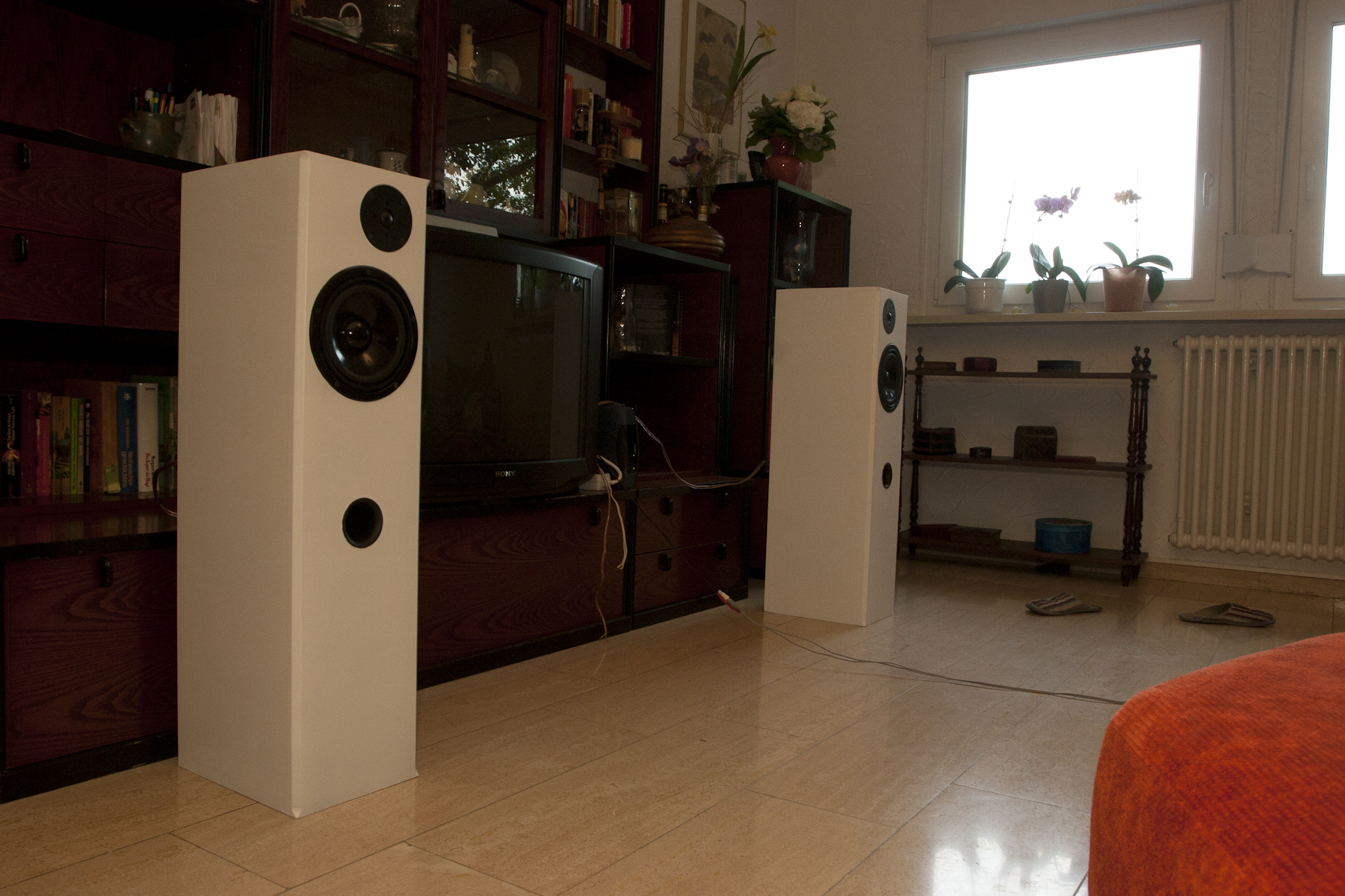 Alto II – DIY HiFi getting more serious!